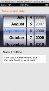 datepicker_output