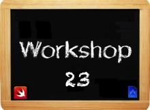 Workshop 23: Conditional Statements