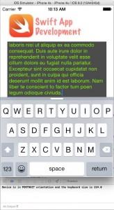 xcode6-keyboard-problem-resultA