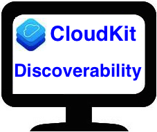CloudKit Discoverability
