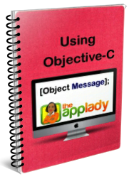 Using Objective-C